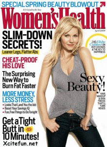 Women Health Magazine