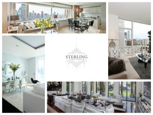 Well Staged Homes in Miami, New York, San Francisco & Dubai