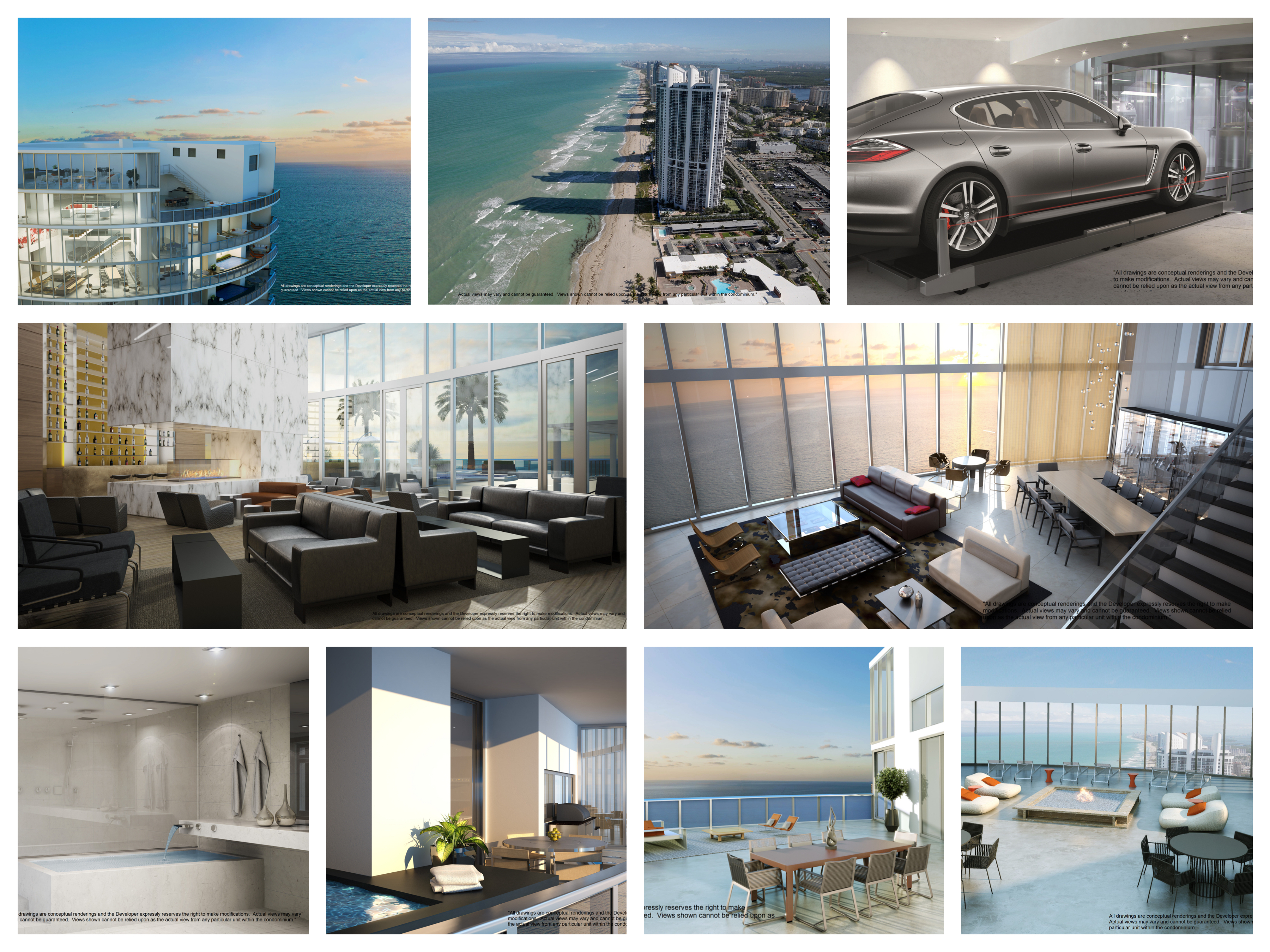 Miami Luxury Real Estate Foreign Buyers From Dubai The Uk And