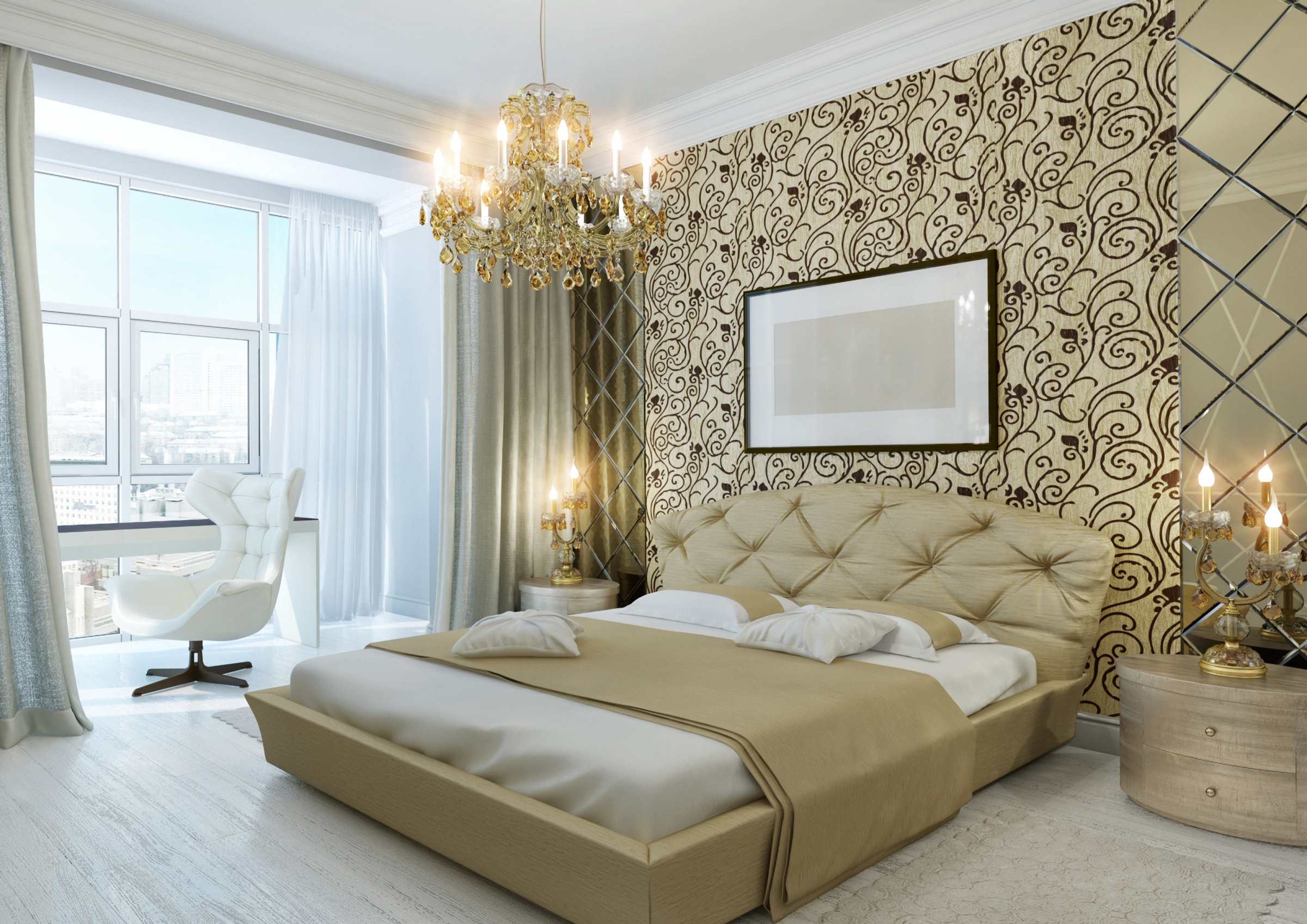 New Years Resolution Get A One Day Interior Redesign Apartment Makeover In Miami York Or Dubai