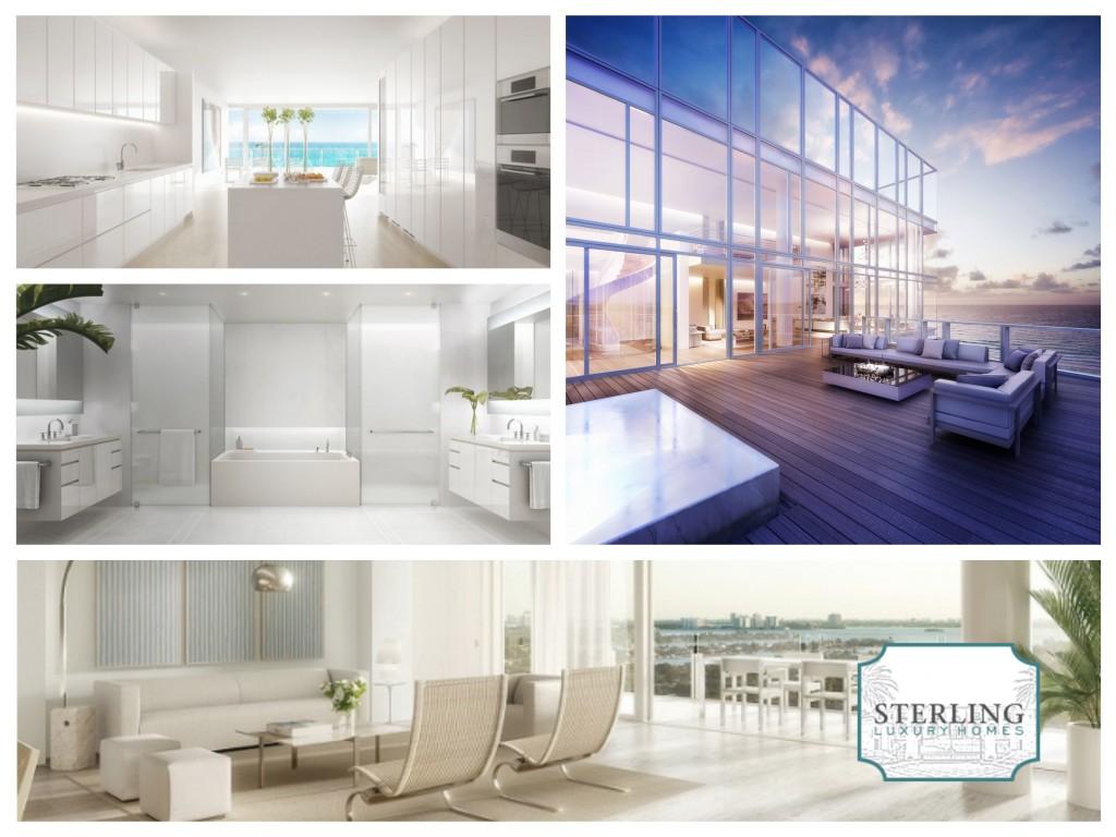 Four Seasons Surf Club | Miami Beach Luxury Real Estate | Sterling Luxury Group