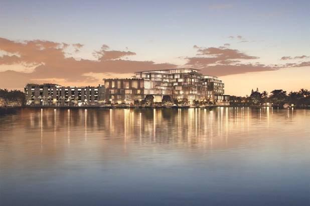 Ritz Carlton Miami Beach Residences
