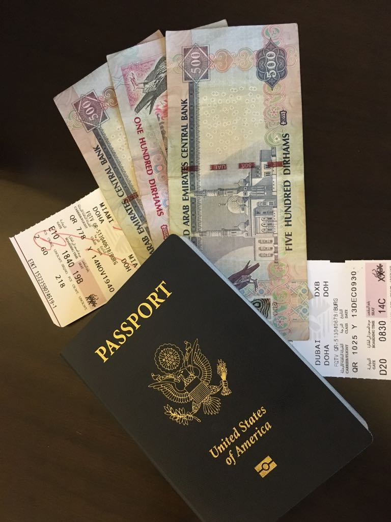 How to Get a U.S. Green Card | Passport in Dubai?