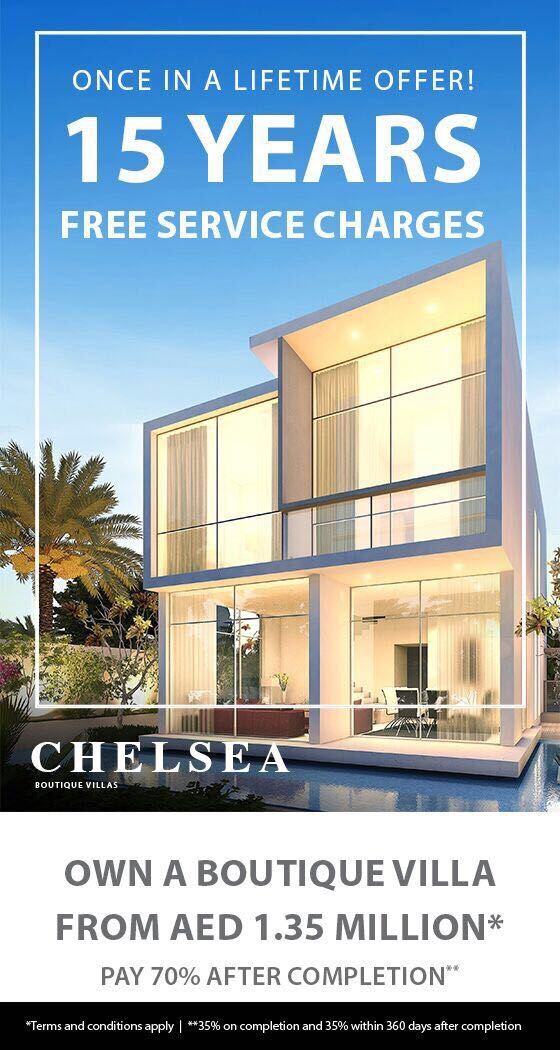 1 Million AED Real Estate Investment