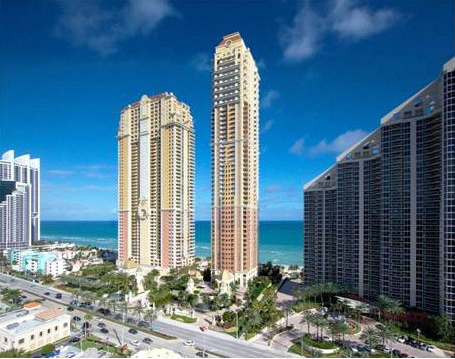 The Mansions At Acqualina Sunny Isles Florida Miami Beach Luxury Real Estate