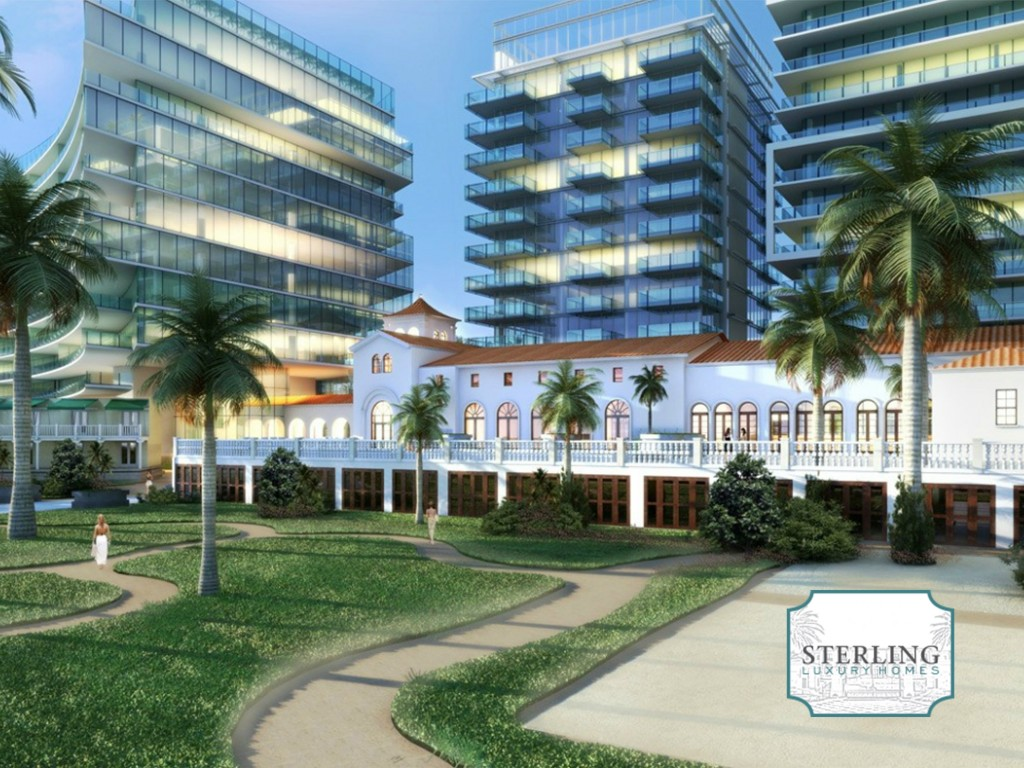 Four Seasons Surf Club Miami Beach Off Plan Property Dbox Condof